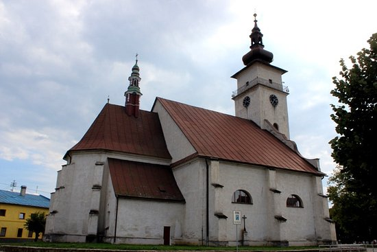 Church of the Assumption