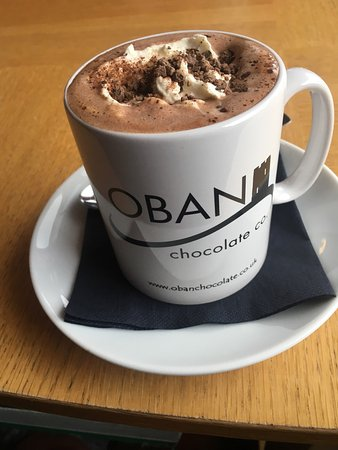 Oban Chocolate Company