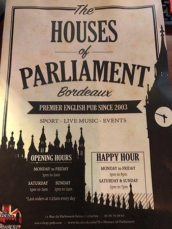 photo1 jpg - Picture of The Houses of Parliament, Bordeaux - TripAdvisor