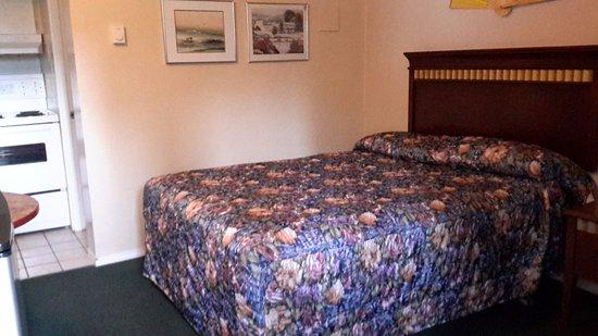 Revelstoke Gateway Inn Foto