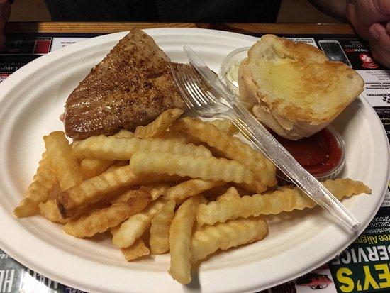 Houma, LA: Steak