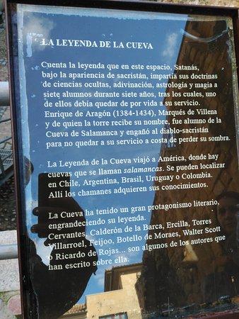 Photo of Historic Site Cueva de Salamanca at Cuesta De Carvajal S/n, Salamanca 37008, Spain