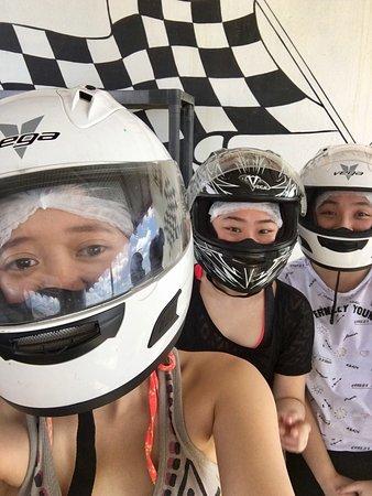 Bushiri Karting Speedway: photo1.jpg