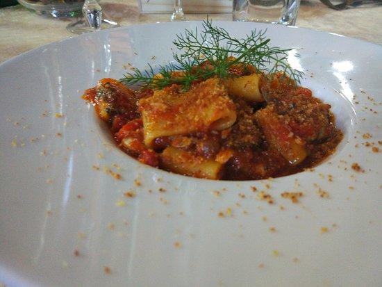 Santa Maria di Licodia, Italy: Un luogo meraviglioso dove degustare piatti di altissima qualità , consigliato a tutti gli amant