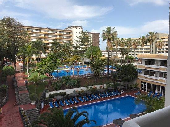 Picture of blue sea puerto resort puerto de - Hotel canarife palace puerto de la cruz ...