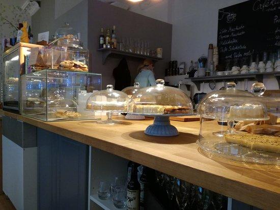 CaféKlatsch, Dresden - Restaurantbeoordelingen - TripAdvisor
