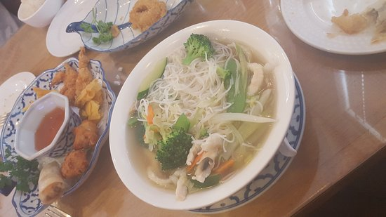 Chinese Food In Spring Hill Florida
