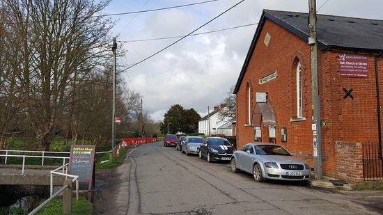 Shrewton, UK: Methodist Church
