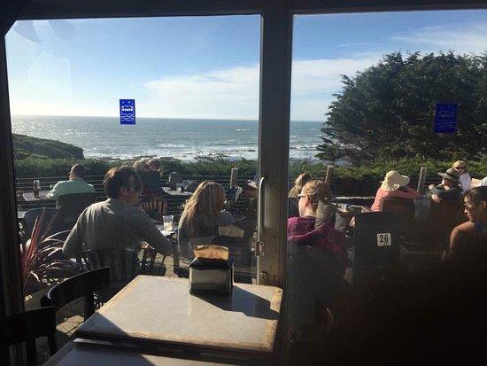 Moss Beach, Californië: photo2.jpg