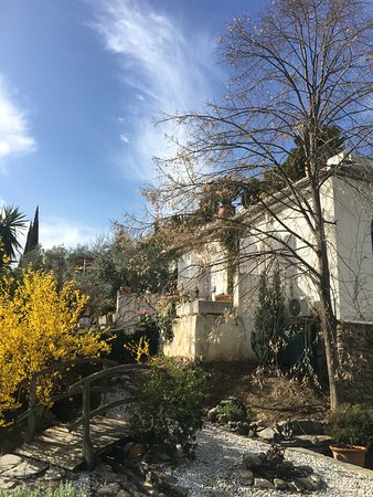 Снимок La Almunia del Valle