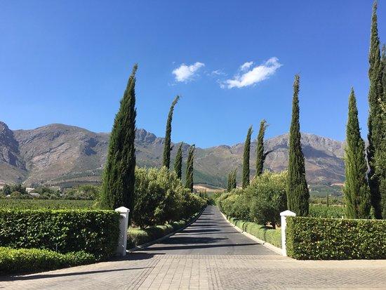 Grand Provence Estate