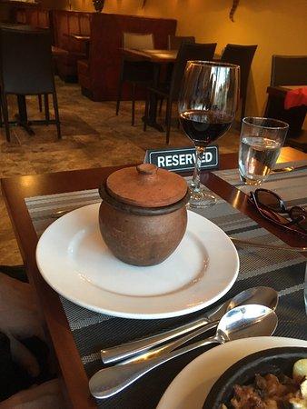Saperavi Restaurant Winnipeg Reviews