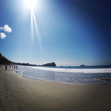 Beach - Espadilla Ocean Club Photo