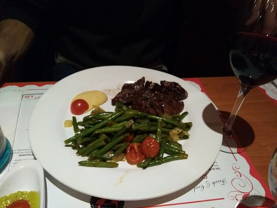 Las Malvinas - Steakhaus Restaurant Berlin: IMG_20170312_190247_large.jpg