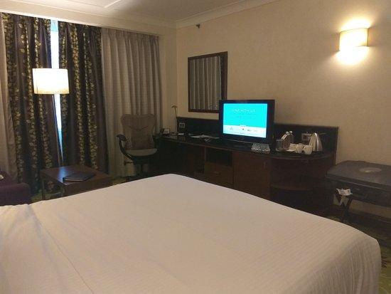 Hilton Garden Inn New Delhi / Saket: Hilton Garden Inn New Delhi