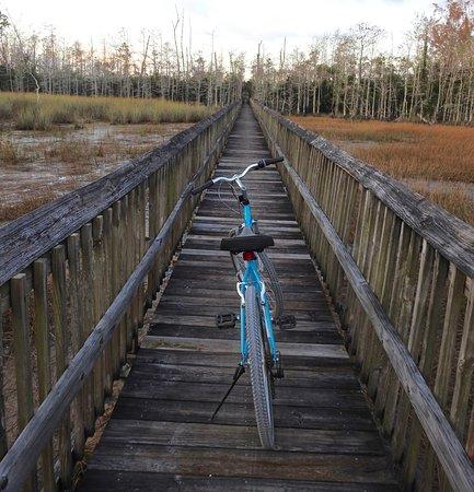 Apoxee Wilderness Trail: Apoxee Trail