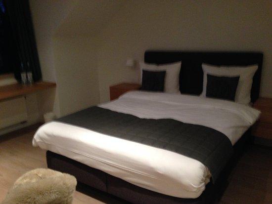 Buellingen, Belgique : Chambre à coucher principale