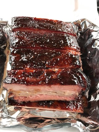 Sherman, TX: St Louis Spares at Cackle & Oink