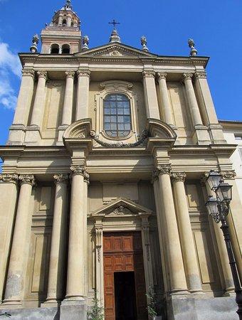 Ex Chiesa di Santa Croce