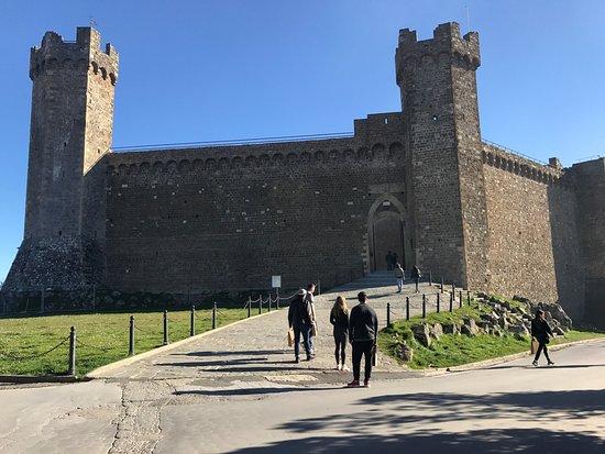 Montalcino, Ιταλία: photo0.jpg
