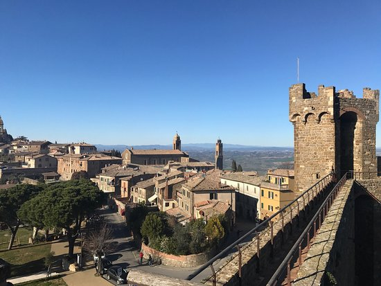 Montalcino, Ιταλία: photo1.jpg