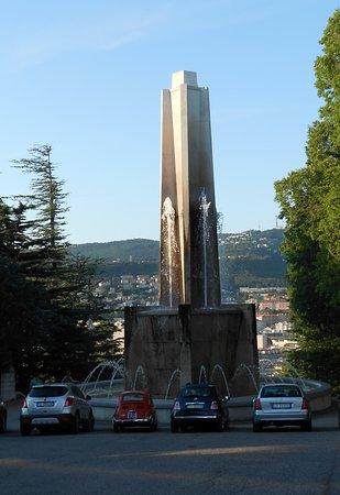 Fontana di San Giusto