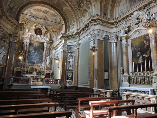 Chiesa della Visitazione di Salo