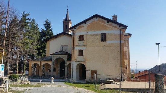 Villar San Costanzo, Italy: 20170311_120715_large.jpg