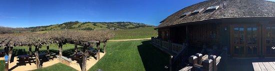 Philo, Californië: Navarro Vineyards