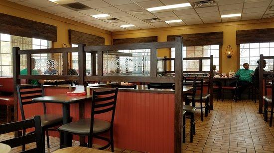 Fast Food Restaurants In Jefferson City Mo