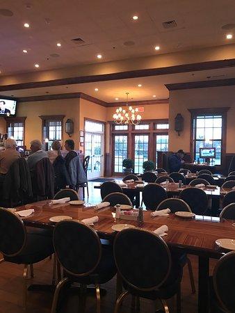 Captain George's Seafood Restaurant KDH: photo1.jpg