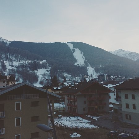 Hotel Bernina Tirano Tripadvisor