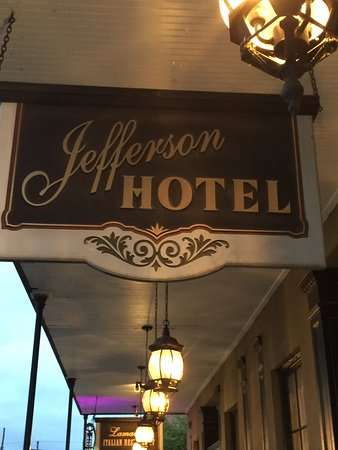 Jefferson, تكساس: photo0.jpg