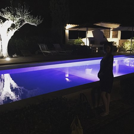 Villa La Begude: photo1.jpg