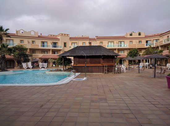 Elba Lucia Hotel Fuerteventura Reviews