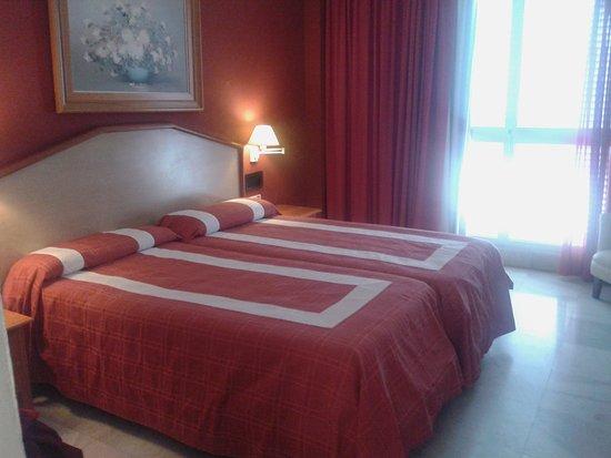Del Mar Hotel & Spa, hoteles en El Puerto de Santa María