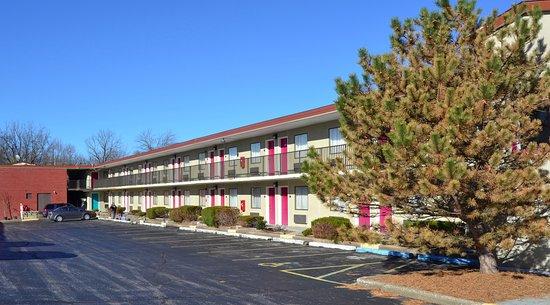 Hotel Rooms Bloomington Indiana