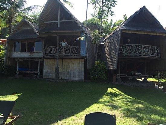 "Pekutatan, Indonesia: The ""Wood House"""