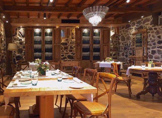 Sábrego Restaurante Casal De Armán Ribadavia Menú Precios Y Restaurante Opiniones Tripadvisor
