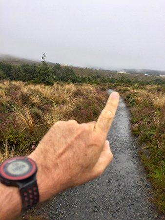Whakapapa, نيوزيلندا: photo2.jpg