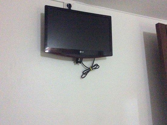 Ducos, Martinica: TV