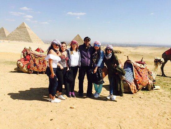 Cairo Top Tours