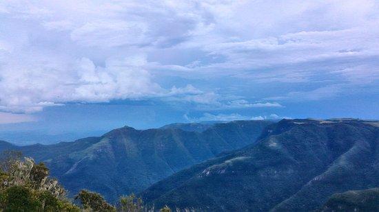 Mirante da Serra da Rocinha