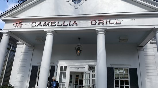 The Camellia Grill: 20170309_094710_large.jpg