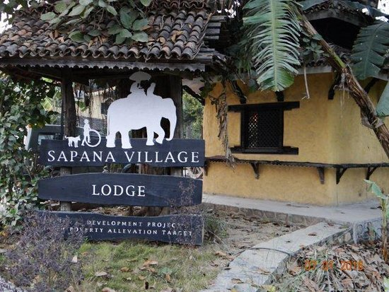Sapana Village Lodge