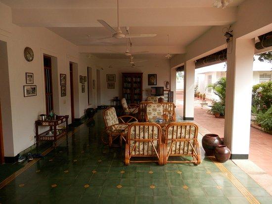 The Bangala Bild
