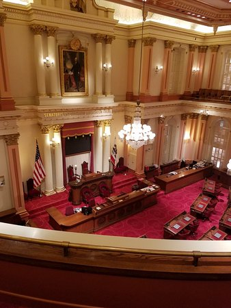 California State Capitol and Museum: 20170312_153210_large.jpg