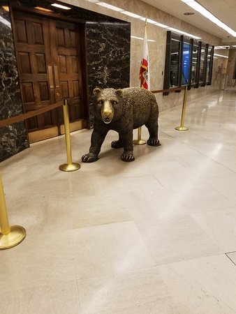 California State Capitol and Museum: 20170312_144138_large.jpg
