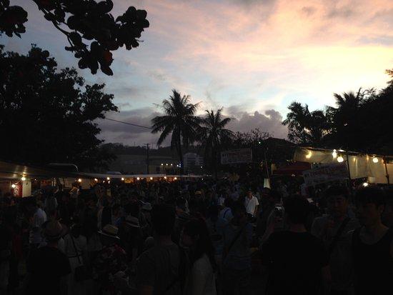 Chamorro Village
