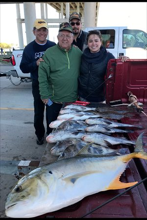 Get the net fishing charters kemah 2018 all you need for Tx fishing charters